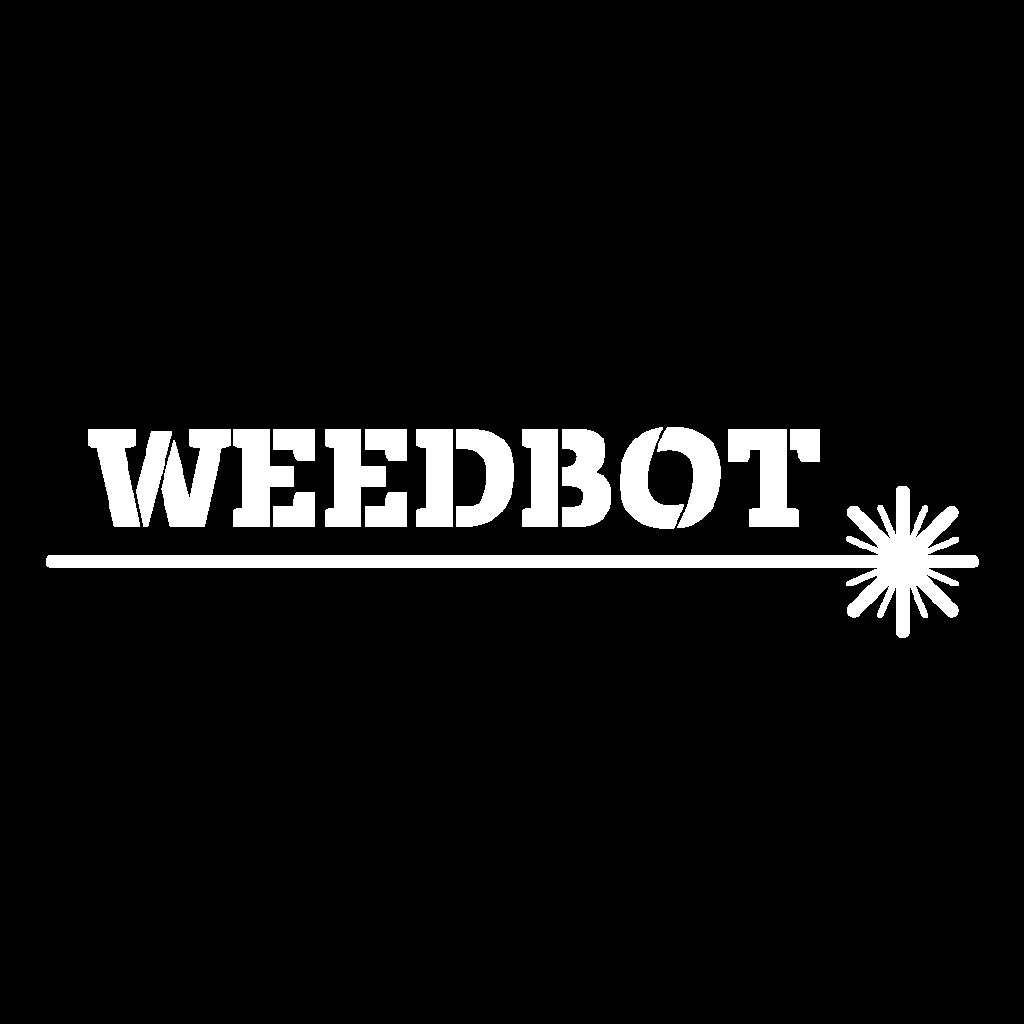 Weedbot logo
